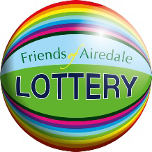 Friends of Airedale Lottery